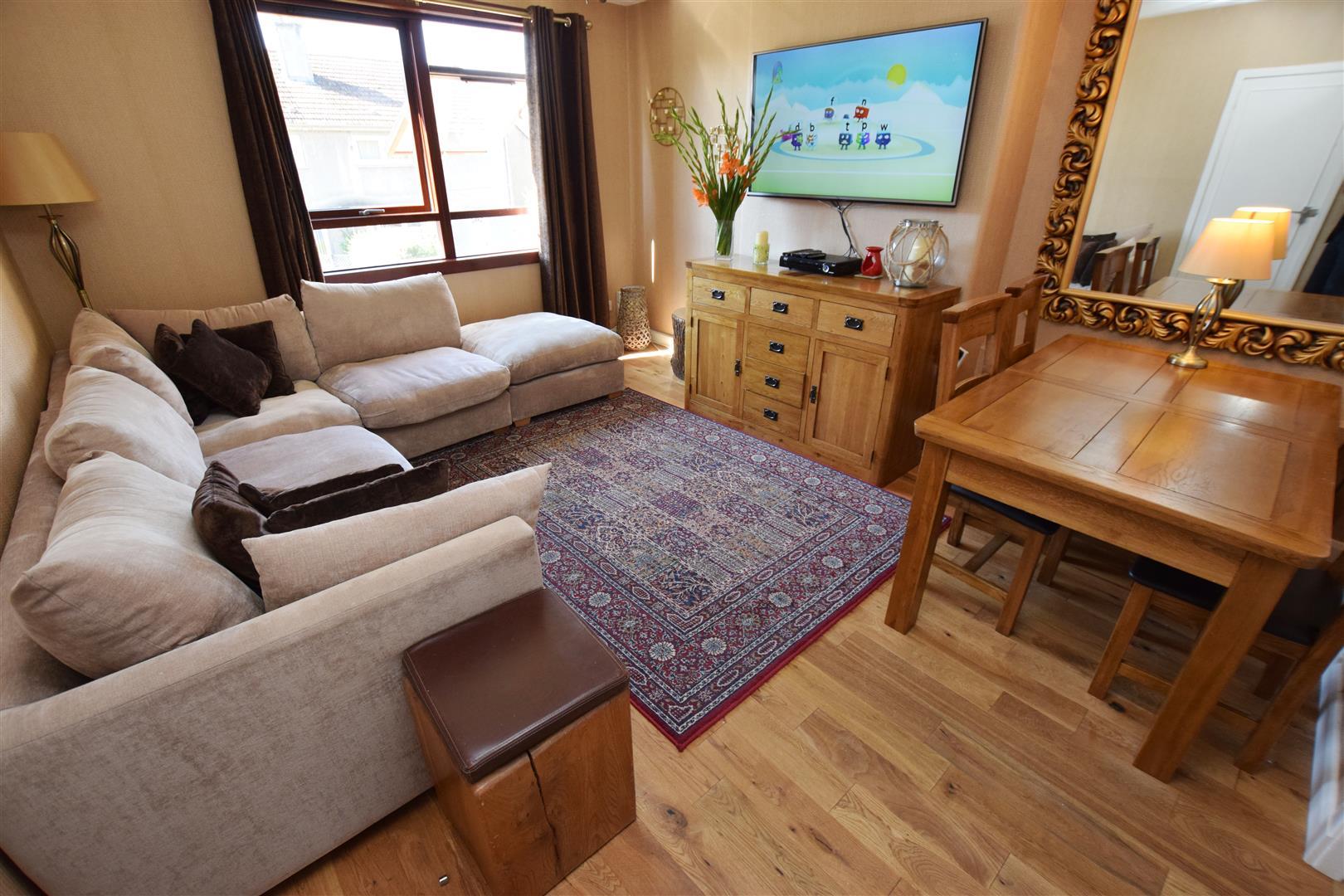 39, Cluny Terrace, Perthshire, PH1 2HW, UK